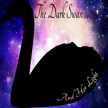 The Dark Swan cover